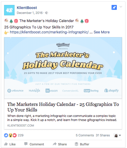 emojis in Facebook ads