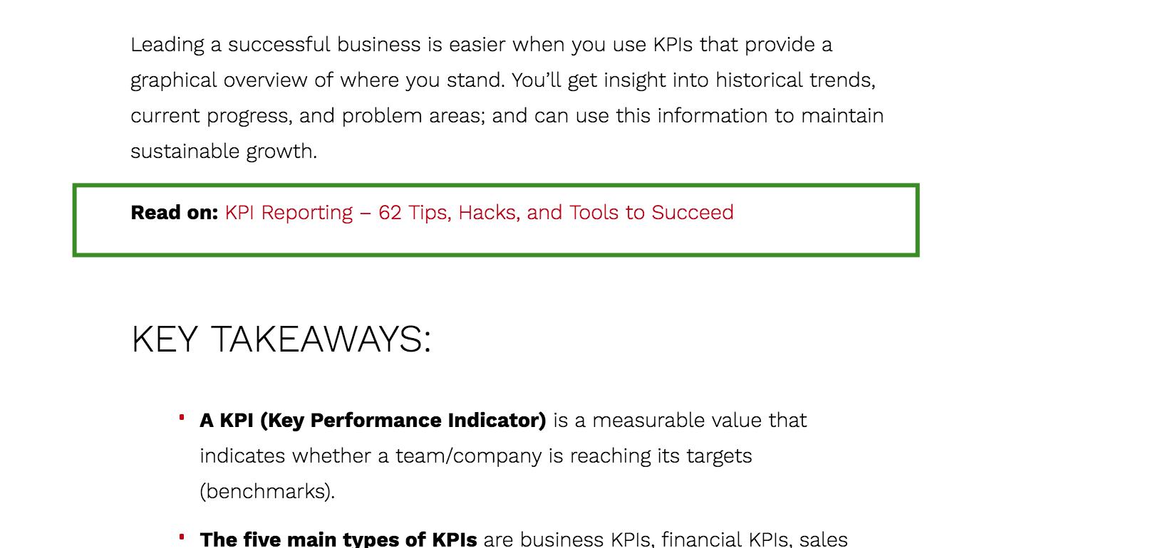interlinking seo hack