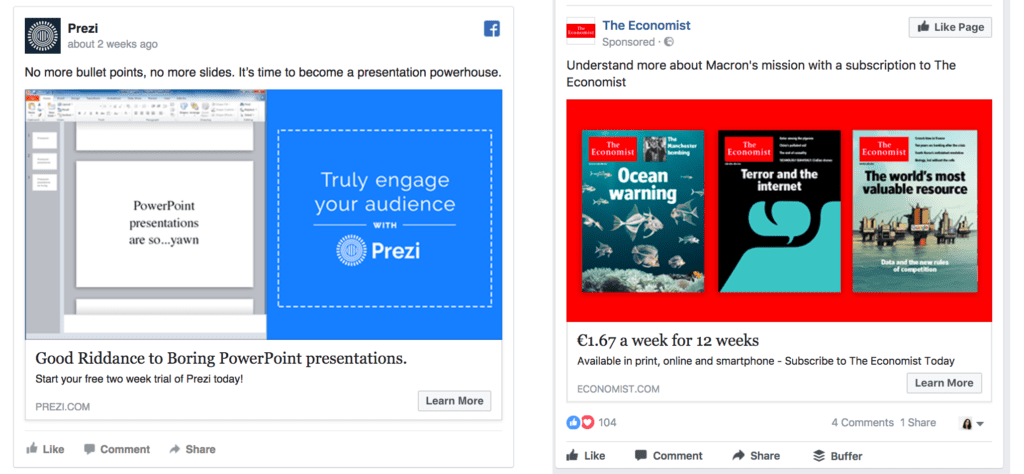 facebook advertising hacks