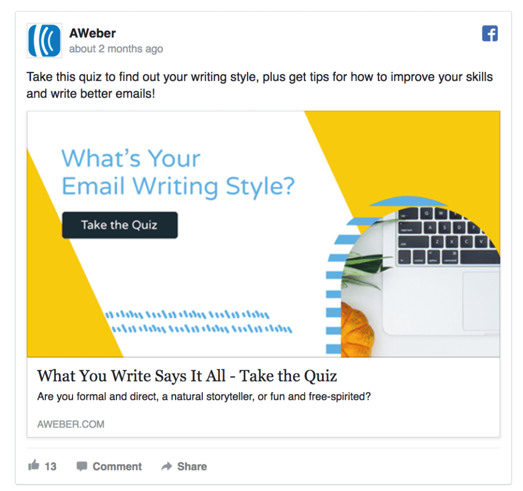 180 Best Facebook Ad Examples (2020 Update with 18 New Creatives)