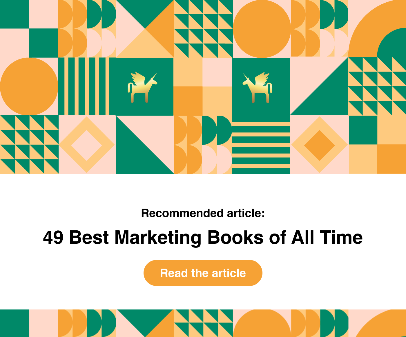 Best marketing books article