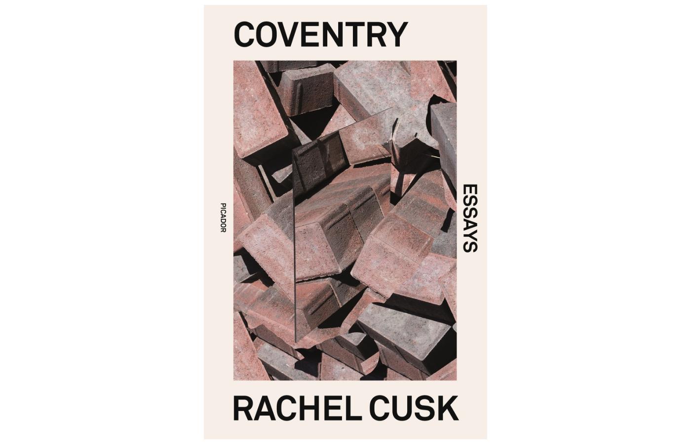 rachel cusk coventry